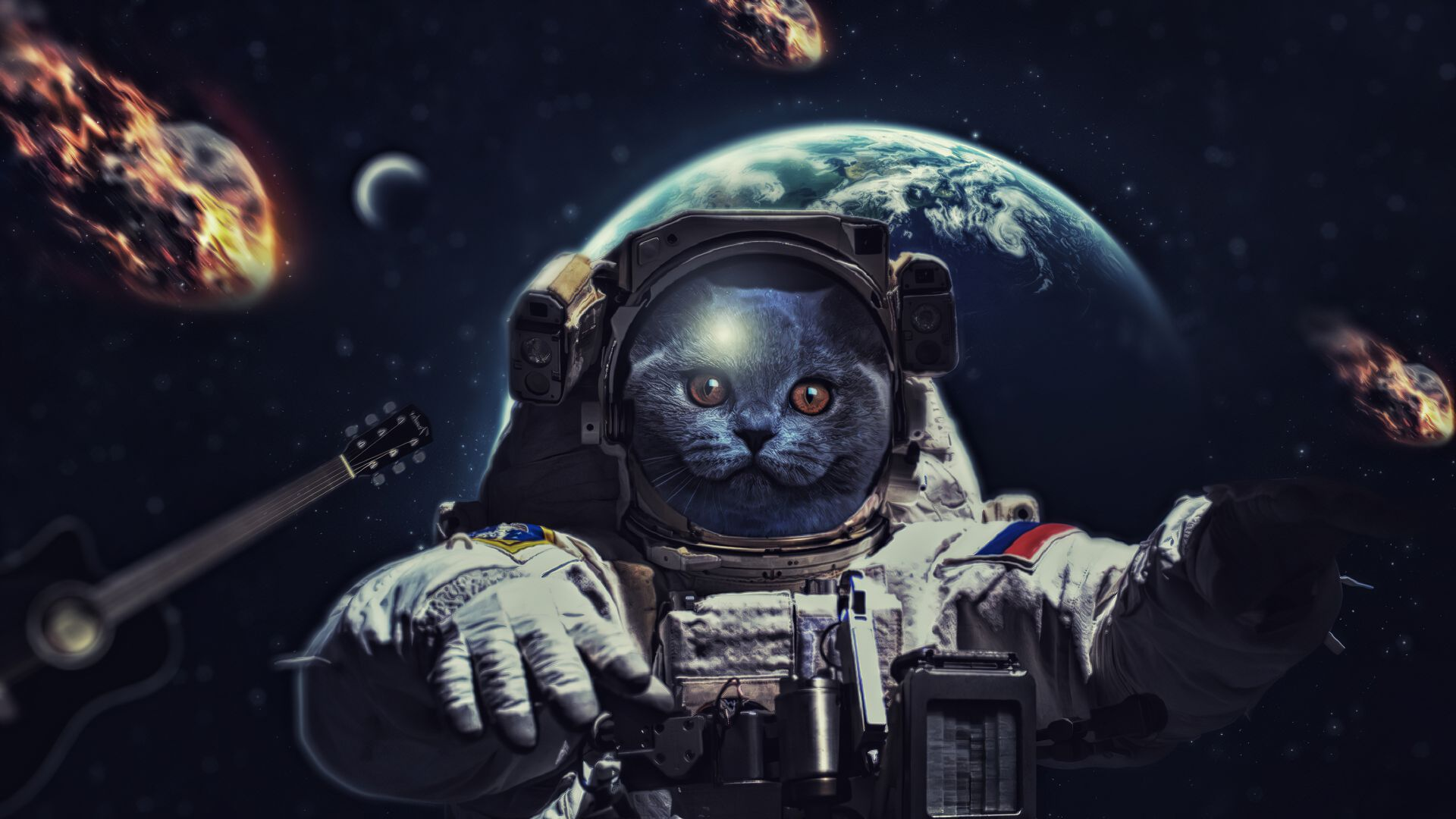4k space