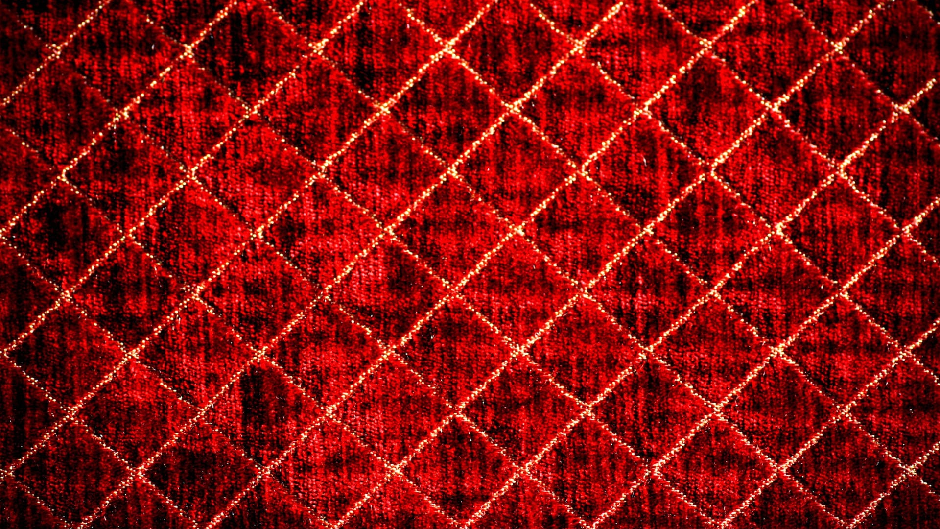 Red pattern backgrounds