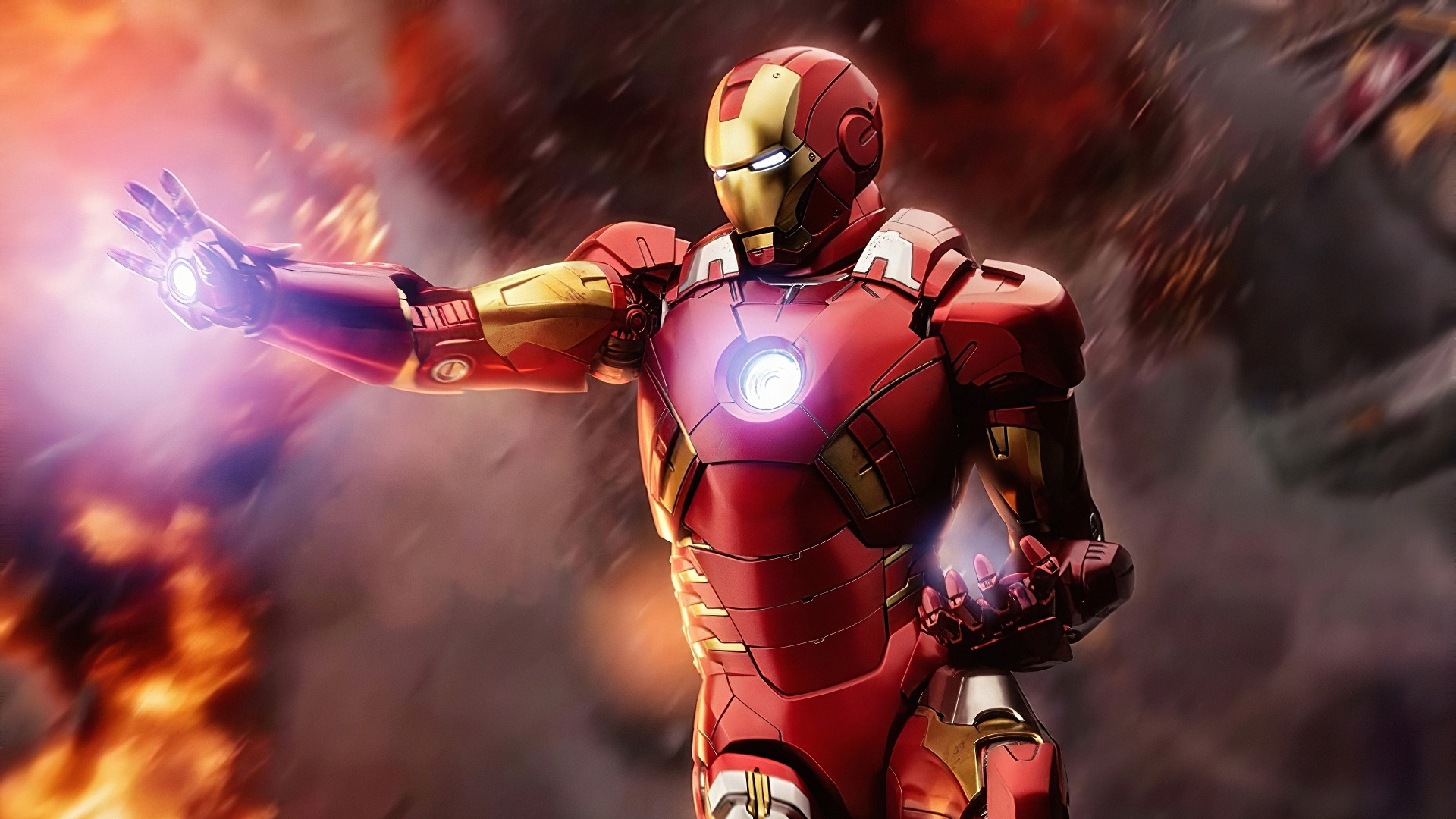ironman wallpaper for pc