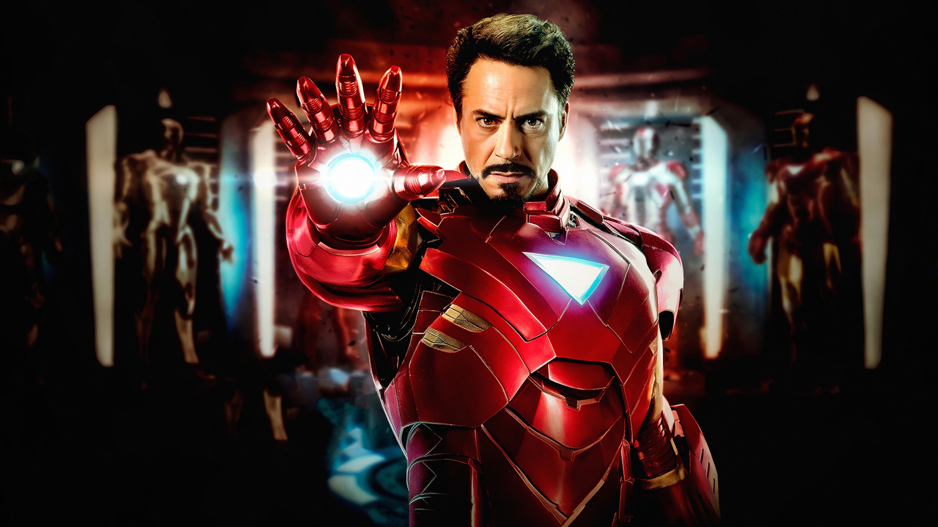 images of iron man