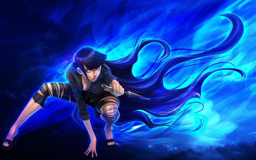 Cool naruto pictures