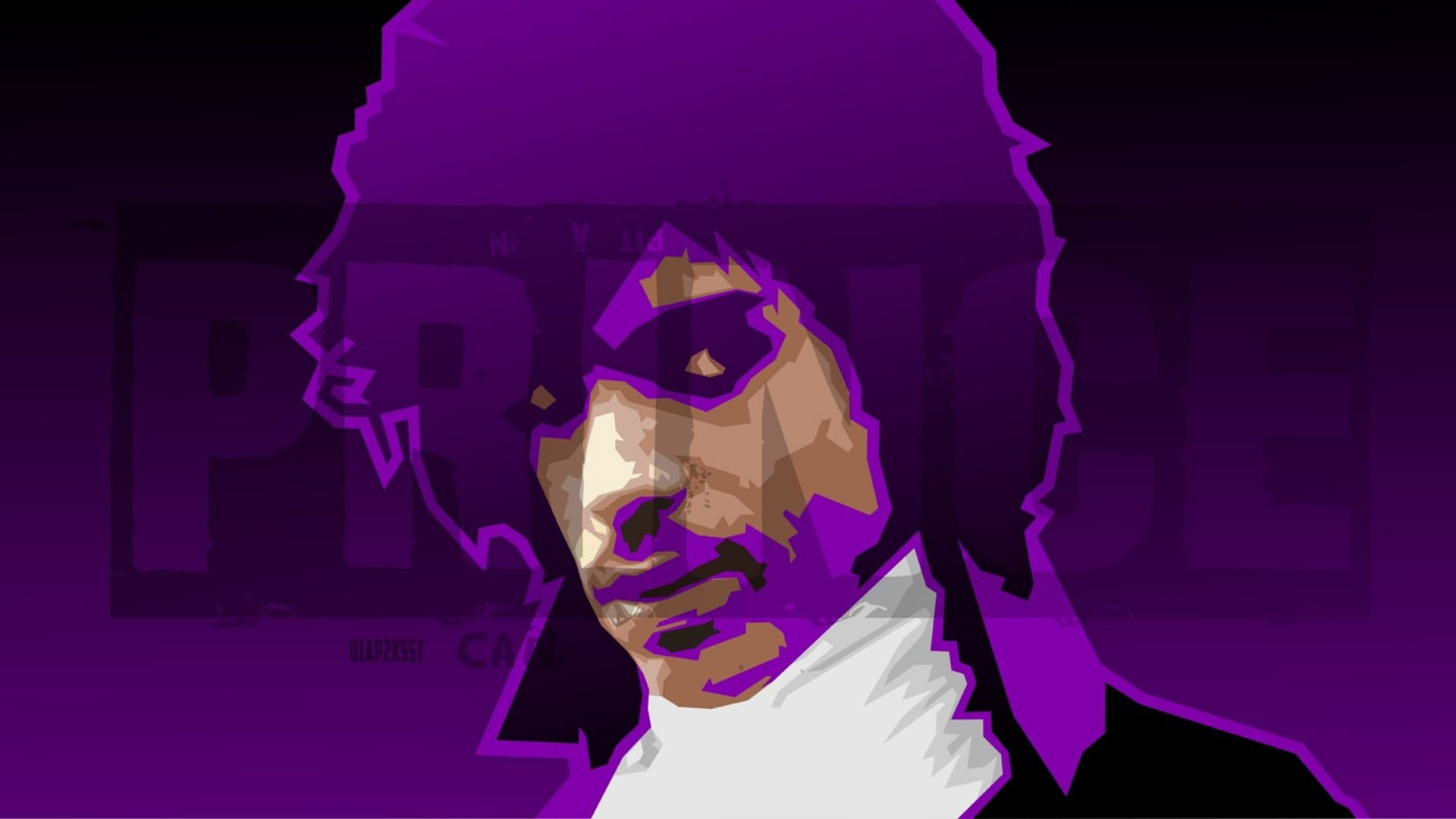 Wallpapers of prince