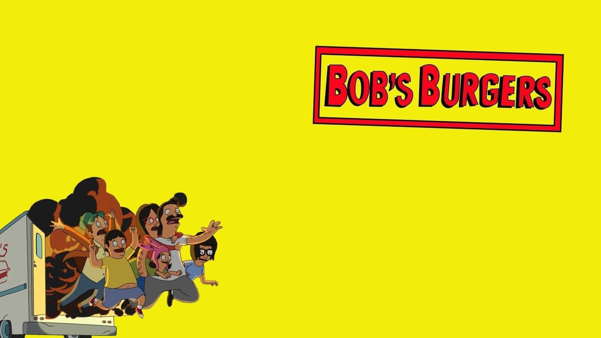 Pictures of bob's burgers