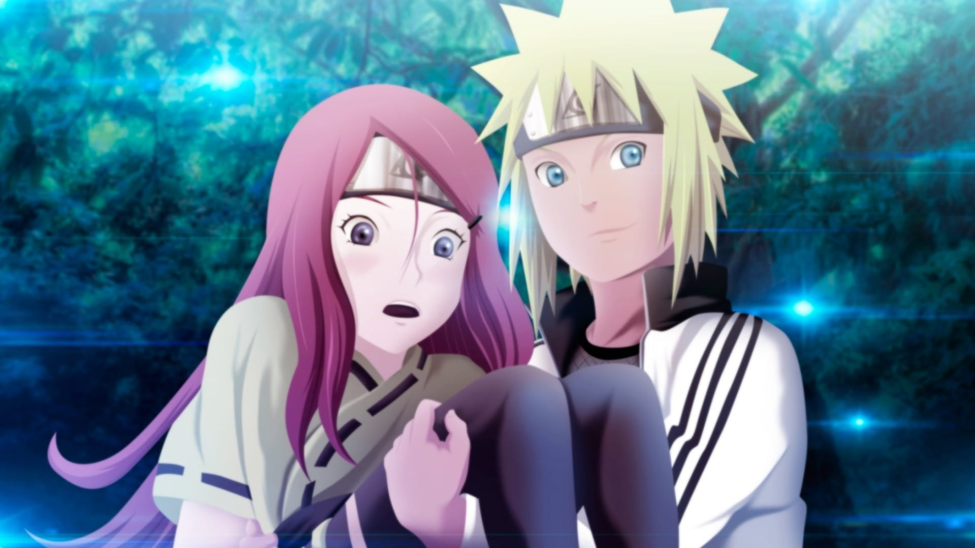 Naruto cool pictures