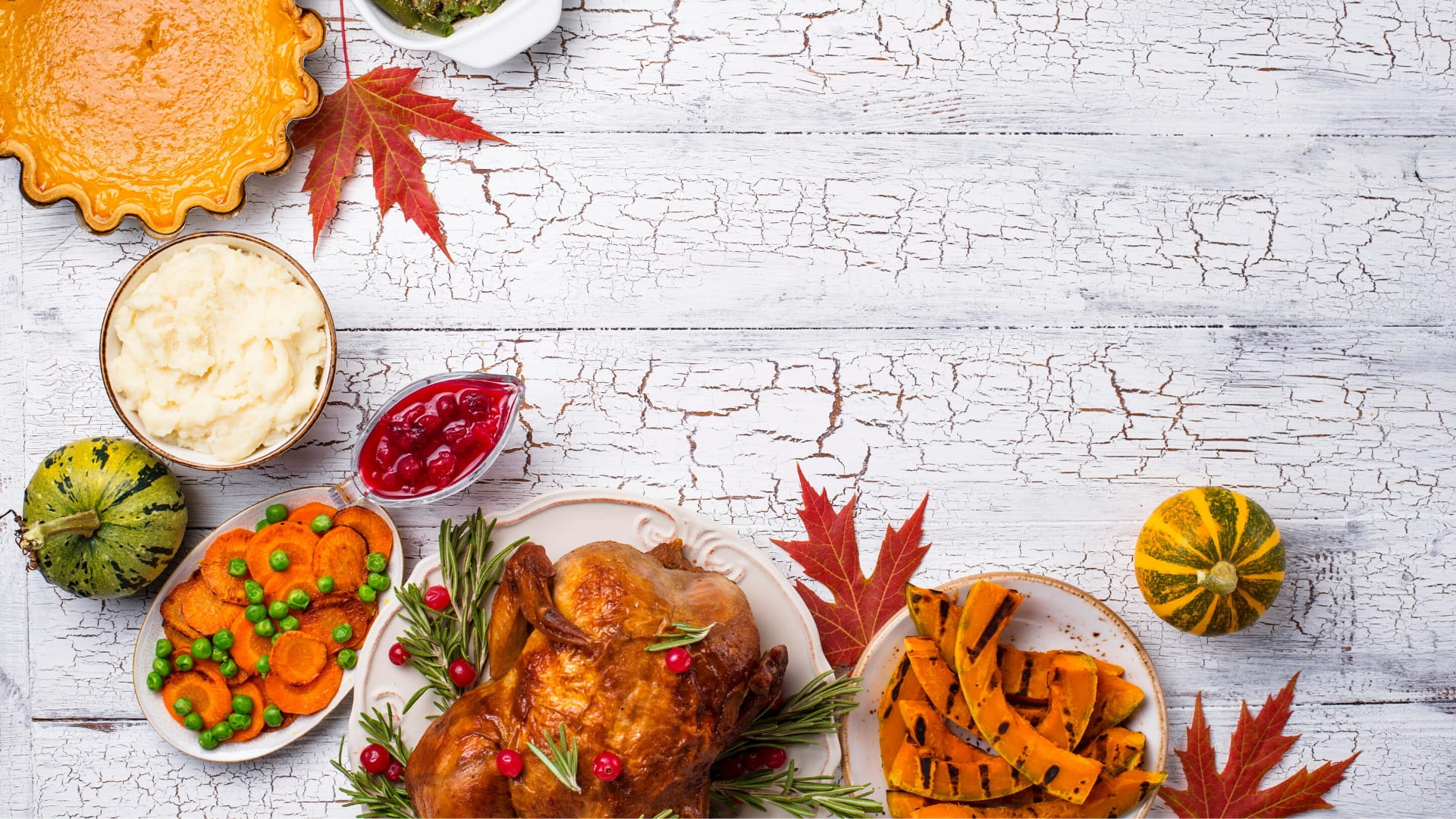 cute thanksgiving background
